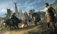 La Terra di Mezzo: L'Ombra della Guerra - Aggiornamento Xbox One X disponibile