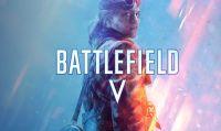 Battlefield V - Ecco quando sarà disponibile il pre-load sulle varie piattaforme