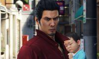 TGS 2016 - Cinque nuovi trailer per l'atteso Yakuza 6