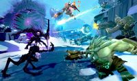Battleborn - Su PS4 è disponibile il download della beta
