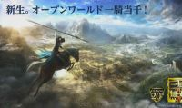 Dinasty Warriors 9 - L'annuncio di Koei Tecmo