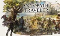 Nessun DLC in programma per Octopath Traveler