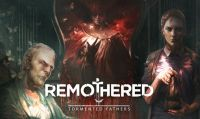 Remothered: Tormented Fathers è il miglior gioco italiano agli Italian Video Game Awards