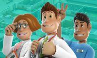 La modalità Sandbox di Two Point Hospital arriva su console con un aggiornamento gratuito