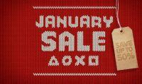 PS-Store: valanga di sconti per i saldi di gennaio