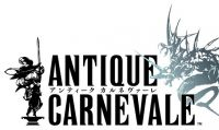 """Square Enix annuncia un nuovo titolo """"Antique Carnevale"""""""