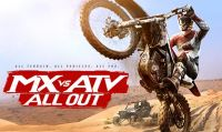 THQ NORDIC e Rainbow Studios annunciano il lancio di MX vs ATV All Out!