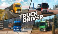 Truck Driver è ora disponibile