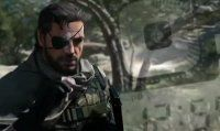Metal Gear Solid V: The Phantom Pain, confermata l'uscita su Xbox One