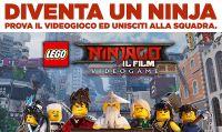 LEGO Ninjago Il Film: Videogame - Diventa un Ninja!