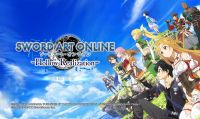 SAO: Hollow Realization - Dettagli sui primi elementi del Season Pass