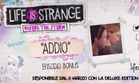 Life is Strange: Before the Storm - Ecco il trailer dell'episodio bonus
