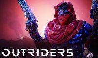 Il quarto broadcast Outriders arriverà giovedì 5 novembre