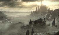 Dark Souls 3 ricreato con l'Unreal Engine 4