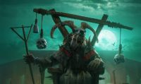 Annunciato Warhammer: The End Times - Vermintide per PS4, Xbox One e PC
