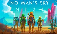 No Man's Sky è disponibile ora per Xbox One