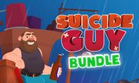 Disponibile il Suicide Guy Bundle sul PS Store