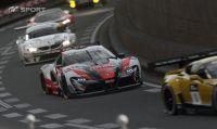 TGS 2016 - Sony mostra la modalità spettatore di Gran Turismo Sport
