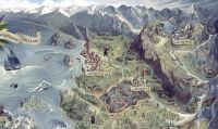 Mostrata in parte la mappa di The Witcher 3