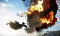 Immagini e primo trailer ufficiale di Just Cause 3