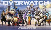 Overwatch - In arrivo un evento per festeggiare il primo compleanno del gioco?