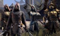 The Elder Scrolls Online: presto il DLC Thieves Guild