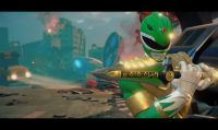 Svelato Power Rangers: Battle for the Grid, ma non ci sarà il crossplay su PlayStation 4