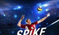 Bigben annuncia Spike Volleyball, a febbraio su Console e PC