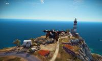 Nuove immagini e requisiti per Just Cause 3 su PC