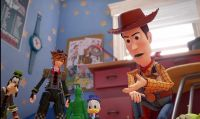 Kingdom Hearts III sarà giocabile all'E3