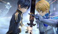 Sword Art Online: Alicization Lycoris è stato rimandato al 10 luglio