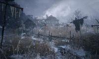 Ecco il secondo trailer di Resident Evil Village