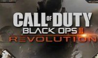 Trailer DLC Revolution per Call of Duty: Black Ops II