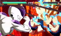 Dragon Ball FighterZ - Nuovo video gameplay dall'EVO 2017