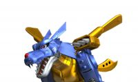 DIGIMON All-Star Rumble quest'autunno su PS3 e Xbox 360