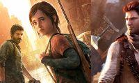 Naughty Dog: 'Al momento stiamo lavorando solo a The Lost Legacy e The Last of Us Part II'