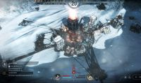 Prime immagini per Frostpunk, dai creatori di This War of Mine