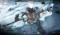 Prime immagini per Frostpunk, dai creatori di This War of Mine