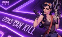 Disponibile un nuovo trailer per Agents of Mayhem