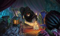 L'ascesa Delle Ombre è ora disponibile e il potere della Legione del M.A.L.E. è stato scatenato su Hearthstone