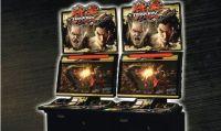 Tekken 7 - Dal 18 febbraio in salagiochi