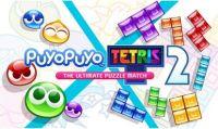 Puyo Puyo Tetris 2 è ora disponibile