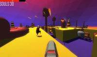 Polygod, sparatutto minimalista, arriva questa settimana su Xbox One, PC e Switch