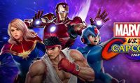 Marvel vs. Capcom: Infinite - Pubblicati i tutorial di sei personaggi