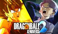 Dragon Ball Xenoverse 2 - Dettagli sulla prima patch