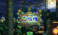 L'affascinante Casino Forest nel video e nelle immagini di Sonic Forces