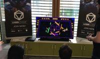 Abbiamo testato Laser League prima del lancio su console
