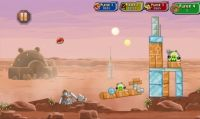 Angry Birds Star Wars per PlayStation 4 e Xbox One