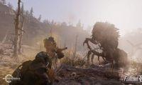 Fallout 76 - Aggiornamento Wild Appalachia disponibile gratuitamente
