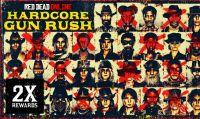 Red Dead Online – Disponibili questa settimana ricompense doppie in Corsa alle armi
